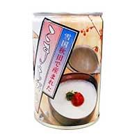 こまちがゆ 賞味期限5年間 6缶 セット 〔280g×6〕 おかゆ 缶詰 秋田 こまち食品