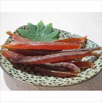 鮭とばスティック 2個入り 〔111g×2〕 北海道 珍味 江戸屋