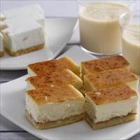 乳蔵 北海道プリン&2種のケーキセット 〔北海道プリン×2、焼きプリンケーキ×1、レアチーズケーキ×1〕 北海道産 洋菓子 詰め合わせ