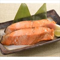 時鮭半身切身1kg 〔1kg(切身9〜11枚)〕 時鮭 冷凍