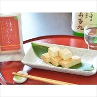 三原食品 芳醇な香り たまり漬クリームチーズ 3個セット〔75g×3〕