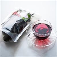 OrganicGarden〜美味しい関係〜 農薬・肥料不使用 ロセラハーブティー〔50g〕