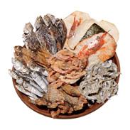 磯の香りが広がる海幸煎餅・シーチップス詰合せ | 株式会社エフピー通販・岡山県