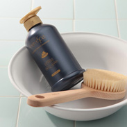 ミネラルで洗う!コズグロスパ アンシェント ビューティー シャンプー | 有限会社コズグロジャパン・沖縄県