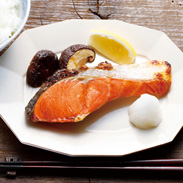 新潟の伝統の味 越後寒風干し塩引鮭 | 株式会社清起商店・新潟県
