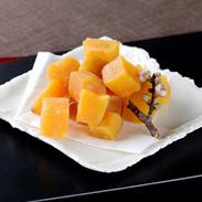 種子島を代表するさつまいも!安納芋の甘納豆『いもCUBE』 | 有限会社菓子処酒井屋・鹿児島県