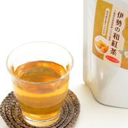 伊勢の和紅茶 ジンジャーTea | 株式会社松阪マルシェ・三重県