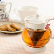 上品でヘルシーな国産紅茶 伊勢の和紅茶 | 株式会社松阪マルシェ・三重県