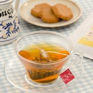 マイヤーレモンを果皮ごと入れ より香り高く 伊勢の和紅茶 マイヤーレモンTea | 株式会社松阪マルシェ・三重県
