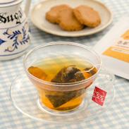 柚子の豊かな香りに心も体も癒されます 伊勢の和紅茶柚子Tea | 株式会社松阪マルシェ・三重県