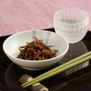 食卓で瀬戸内の春の香りを… くぎ煮(お得用) | 株式会社山田海産物・兵庫県