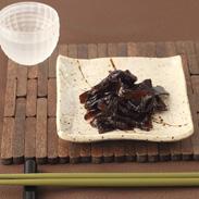 一度食べたらやめられない ご飯の友! 『わかめ煮』240g×5(紙袋入) | 株式会社山田海産物・兵庫県