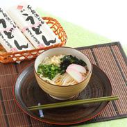 本格湯ごね 播州うどん《20袋》セット | はりま製麺株式会社・兵庫県