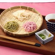 伝統の味 稲庭うどん彩 〜irodori〜 | 稲庭吟祥堂本舗・秋田県
