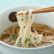 古式継承ふる里水沢うどん〈乾麺タイプ〉セット | 株式会社叶屋食品・群馬県