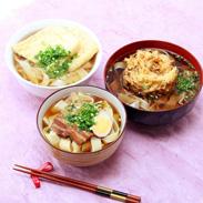 ひもかわうどん、ラーメン、そば〈3種の食べくらべセット〉 | 株式会社叶屋食品・群馬県