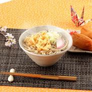 生姜粉末を練りこんだ〈おいしい生姜のうどん〉2食入×6セット | 株式会社叶屋食品・群馬県