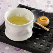 あくまでも国内産の原料にこだわった 安心、安全の、韃靼そば茶 | 古舘製麺所・岩手県