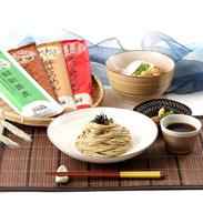 頑なに守る地元の素材と伝統の味 いわて雑穀麺お試しセット | 古舘製麺所・岩手県