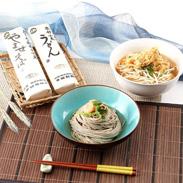 岩手の大自然が育んだ素材の美味しさ これがいわてのうどんとお蕎麦 古舘製麺所・岩手県