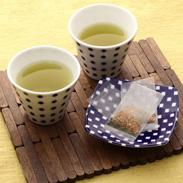 桑と玄米のティーパックタイプ 毎日飲みたい〈桑の葉茶〉25包入 | 株式会社桑郷・山梨県