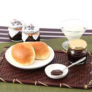 純粋な蜂蜜と梅肉エキスで健康に 蜂蜜梅肉エキス4本入り | 万汐農園・広島県