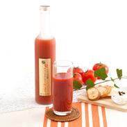 トマトの美味しさを最大限に引き出した 極旬デリシャストマト丸しぼり | デリシャスファーム株式会社・宮城県