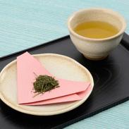 おもてなしのお茶シリーズ 長寿が多い掛川市民の緑茶 | 株式会社赤堀商店・静岡県