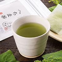 へちま産業 富山県 ツルツル肌を目指したい方へ! へちま美人茶〔3g×10P〕