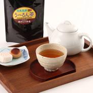 農薬不使用! すっきりとした味、爽やかな香り 信楽高原和風うーろん茶 | かたぎ古香園・滋賀県
