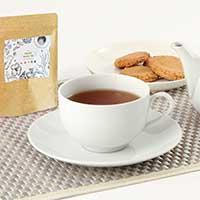 健康しょうが茶シリーズ しょうが紅茶 長治園 茨城県〔ティーパック:〔2g×10個入り(20杯分)〕×5袋セット〕