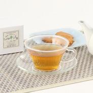 健康しょうが茶シリーズ しょうがミント茶 長治園 茨城県〔ティーパック:5個(10杯分)〕