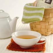 香ばしくて味わい深い 完全無農薬栽培健康茶 カワラケツメイ茶 | とくぢ健康茶企業組合・山口県