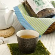 八種類の生薬をブレンドした健康茶 里の健康八草茶 | とくぢ健康茶企業組合・山口県