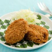 米沢牛の旨みをギュッ!贅沢な味 米沢牛コロッケ | 株式会社本田食品・山形県