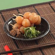 秘伝のタレで煮込んで出来た 自慢の逸品 牛こんにゃく | 株式会社本田食品・山形県
