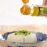 日本料理だけではなく イタリアン・フレンチにも! 山椒香味油〈97g〉 | 築野食品工業株式会社・和歌山県