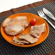 魚沼産コシヒカリを食べて育った、おいしい豚肉 越ノ光ポーク精肉セット 越ノ光ポーク・新潟県