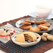石垣島からの贈り物 くんぺん・クッキーセット | 宮城菓子店・沖縄県