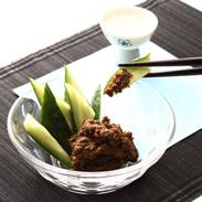 極上牡蠣と無添加仙台味噌の至高の逸品〈 牡蠣味噌 〉 | 末永海産株式会社・宮城県