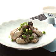 漁師直伝「潮煮製法」で旨みの逸品〈 牡蠣の潮煮 〉 | 末永海産株式会社・宮城県