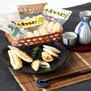 仙台名物を家族みんなで楽しもう 笹かまバラエティセット〈味わい〉 | 株式会社まるご・宮城県