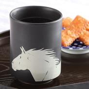 大堀相馬焼の陶器に新しい発想と感性で描く KACHI-UMA01 | KACHI-UMAプロジェクト(主催ガッチ)・福島県