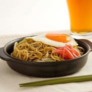 長年愛されつづける麺には「理由」があります 〈 石巻焼きそば 〉3食入 | 有限会社島金商店・宮城県