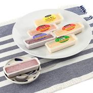 広島のフルーツをたっぷりと楽しむ プレミアム〈 フルーツチーズケーキBOX 〉 | 有限会社カスターニャ・広島県