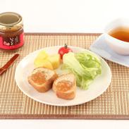 果肉たっぷり 旨みをギュッと濃厚に〈 いちじくジャム 〉 | 明陽食品工業有限会社・福島県