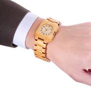 銘木青森ヒバで手作りした 木製腕時計 合同会社 青森県木工芸販売・青森県