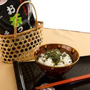 お茶農園のこだわり 健康に食べれる〈 お茶っ葉ふりかけ 〉詰替用・袋 | 有限会社山輝園・佐賀県
