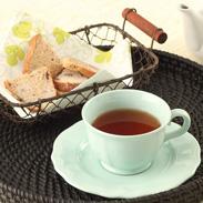 嬉野茶葉を使用して 体に優しく温まる〈 うれしの和紅茶・生姜入り 〉ティーバック | 有限会社山輝園・佐賀県