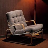 北欧家具で インテリアに高級感  〈 イージーチェア 〉 | 株式会社天童木工・山形県